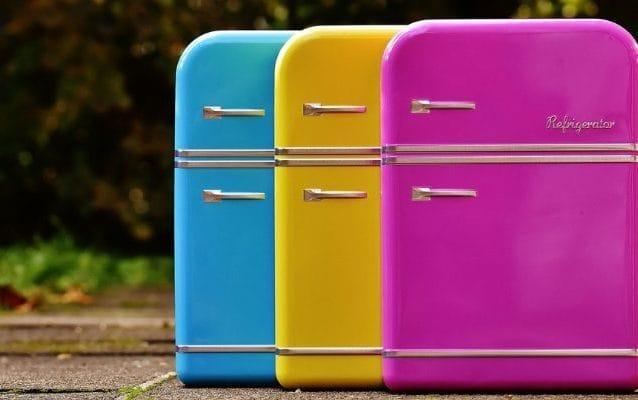Migliori frigoriferi combinati: classifica 2019, guida con ...